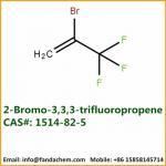 Buy cheap 2-Bromo-3,3,3-trifluoro-1-propene cas:1514-82-5 from Hangzhou Fandachem Co.,Ltd from wholesalers