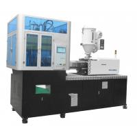 Buy cheap Automatic Plastic Injection Stretch Blow Molding Machine Single Stage For Pet Bottle from wholesalers