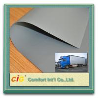 Buy cheap 1.5m-3.5m width Outdoor PVC Coated Polyester Plastic Tarpaulin in Truck from wholesalers
