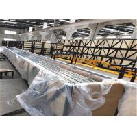 Buy cheap Heat Exchanger Cold Rolled Stainless Steel Pipe Welding ASTM A249 / DIN17457 EN10217-7 from wholesalers