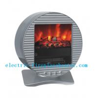 Buy cheap Portable Home Hardware Electric Fireplaces For Apartment Hall 1000W / 2000W from wholesalers