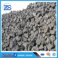 Buy cheap metallurgical coke met coke 10 30mm 15-35mm 15-25m 20-50mm 30-80mm 60-90mm  from China from wholesalers