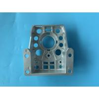 Buy cheap Professional Precision Die Cast High Precision Pressure Customized Dimensions from wholesalers