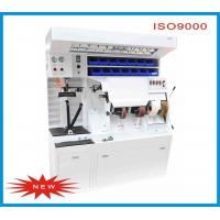 Buy cheap combined finisher with press,heel braster and polishing shoe repairing machine HY-200 product