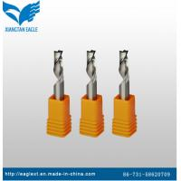 Buy cheap Single Flute Milling Cutter for Aluminium, Engraving Bit from wholesalers