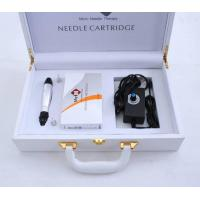 Buy cheap (Tingmay factory)2012 NEW skin care electrical derma pen from wholesalers