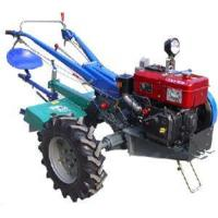 Buy cheap 10HP CT101 Walking Tractor from wholesalers