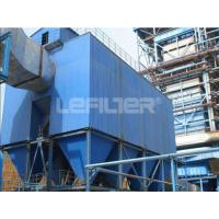 Buy cheap air chamber type pulse-jet bag dust collector from wholesalers
