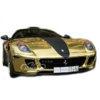 Buy cheap Self-adhesive car wrap film car wrap chrome car wrap printed vinyl sticker paper from wholesalers