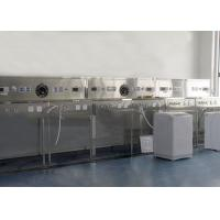 Buy cheap Performance Analysis Energy Efficiency Lab For Clothes Washing Machines from wholesalers