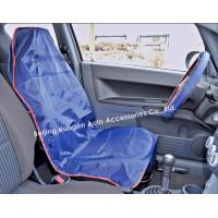 Buy cheap Customized Waterproof Nylon Car Seat Cover from wholesalers
