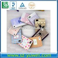 Buy cheap Fashion silicone phone cases for iPhone5 from wholesalers