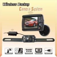 Buy cheap Wireless Backup Camera System for Car,Truck,SUV from wholesalers