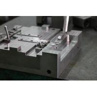 Buy cheap Natural Spare plastic injection mold tooling  , Spare Parts , Sliders from wholesalers