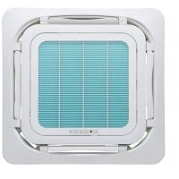 Buy cheap Dekon VRF air conditioner cassette type indoor unit  2.8KW 360° air outlet round way flow from wholesalers