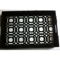 Buy cheap High lacquered MDF tray good quality product