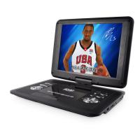 Buy cheap Home Use Portable DVD Player of 14 inch Swivel Screen product