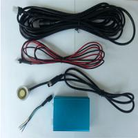 Buy cheap Ultrasonic Fuel Sensor For Accurate Fuel Monitoring without Drill from wholesalers