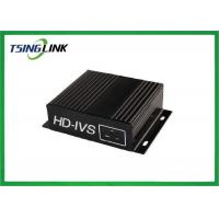 Buy cheap Small Size 4G WIFI Module Onvif Face Recognition LPR Intelligent Analysis Server product