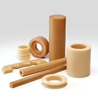 Buy cheap High quality competititve hot sale casting polyurethane PU parts from wholesalers