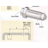 Buy cheap 6MM box bolt product