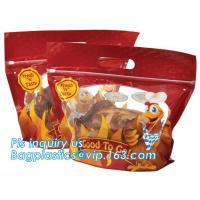 Buy cheap ROTISSERIE CHICKEN BAGS, MIRCOWAVE POUCH, HOT ROAST BAG, FRESH FRUIT VEGETABLE PACKAGING, CHERRY PAC from wholesalers