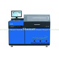 Buy cheap Piezo Test Diesel Pump Test Bench Extend To EUP / EUI Function for Auto Testing Machine from wholesalers
