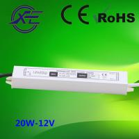20w 12v led power supply outdoor high power led driver constant voltage 106123943. Black Bedroom Furniture Sets. Home Design Ideas