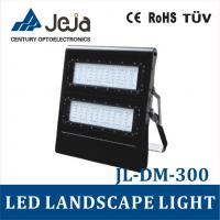Buy cheap reliable and safe 300W high powerLED flood light led die-casting aluminum material from wholesalers