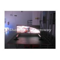 Buy cheap Two Sides P 5 Taxi LED Display for Video Advertising  High Definition from wholesalers