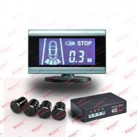 Buy cheap LCD Parking Sensor System RS-107-4M from wholesalers