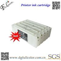 Buy cheap Epson Surecolor s50680 Refillable Ink Cartridge With Auto Reset Chip from wholesalers