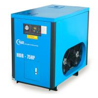 Buy cheap Rotorcomp 75HP Ingersoll Rand Refrigerated Compressed Air Dryer Low Pressure from wholesalers