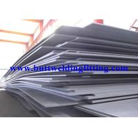 Buy cheap Material : ASTM B408 UNS 8810 Thickness : 7.5mm Width : 13mm Length : 13,500mm product