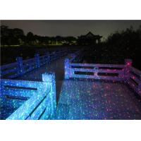 Buy cheap smart light system star holiday laser projector for house decoration outdoor building wall lights Christmas decorations from wholesalers