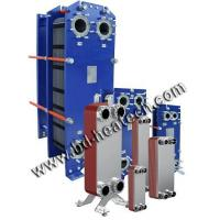 Buy cheap Gasket Plate Heat Exchanger from wholesalers