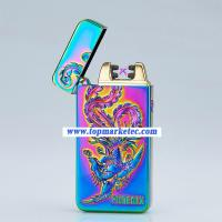 Buy cheap factory supply rechargeable lighter ARC usb lighter from wholesalers