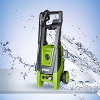 Buy cheap 6.0L/Min 1600W Portable High Pressure Car Washer WD020411600 from wholesalers