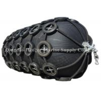Buy cheap Heavy Duty Yokohama Pneumatic Marine Fender For Oil Tanker Docking from wholesalers