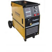 Buy cheap Gasless Shielded MIG MAG Welding Machine , Single Phase MIG Welding Machine product