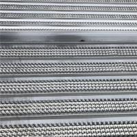 Buy cheap Galvanized High Rib Expanded Metal Mesh for Construction Building product