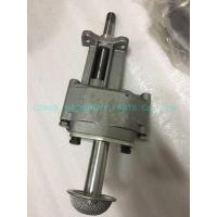 Buy cheap DB58 Car Engine Oil Pump Daewoo Excavator Parts High Corrosion Resistance from wholesalers