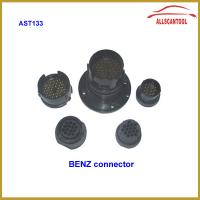 Buy cheap Benz 38pin OBD16pin 14pin connector adapter for Mercedes Star C3 SD C4 from wholesalers