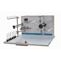 Buy cheap Electronic Textile Testing Equipment , Denier Wrap Reel Yarn Count Machine Yarn Length Testing from wholesalers