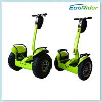 Buy cheap Green Safety Balance Electric Scooter Self Balance Hoverboard High Speed product
