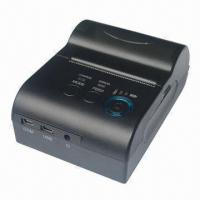 Buy cheap 2013 Model Mini Wifi Thermal Printer, Best Quality from wholesalers