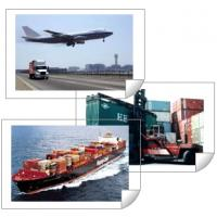 Buy cheap best freight forwarder service company in Qingda ,guangzhou , China from wholesalers