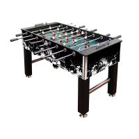 China Soccer Foosball Table With Multicolor Players , 5 Feet Wooden Football Table on sale