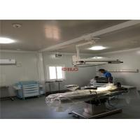 Buy cheap White Mobile Hospital Units 6000mm*2438mm*2700mm Comfortable EPS Insulation from wholesalers