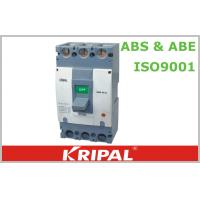 Buy cheap 250/300/350/400A ABS  Overload Protection Molded Case Circuit Breaker 3 Pole MCCB ABS403 from wholesalers